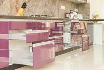 Modular Kitchen design / Chandra Hardware is the best modular kitchen designing company in Bangalore.
