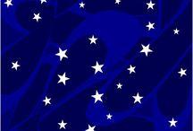 Αστέρια διάφορα ήδη