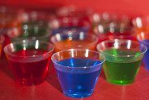 Shots / Alcohol