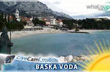 Chorvatské plaže