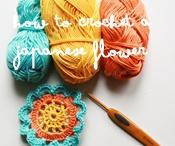 Crochet / by Karen Soenen