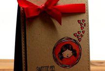Sweetie pie / by Jen Weichle