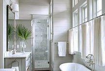 Inspiration | Traditional Bathrooms