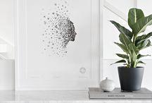INTERIOR | Artworks