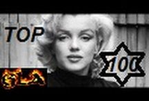 Marilyn Monroe Top 100 Celebrities You May Not Know Are Dead New 2017