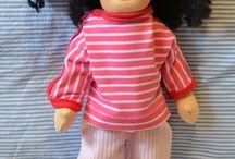 Poppen/dolls