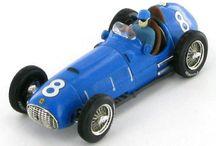Diecast F1 50