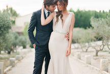 b wedding