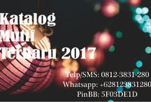 katalog mutif terbaru 2017 / katalog mutif terbaru 2017  mutif terkini 2017  Telp/SMS: 0812-3831-280 Whatsapp: +628123831280 PinBB: 5F03DE1D