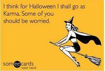 Witches Fun Stuff