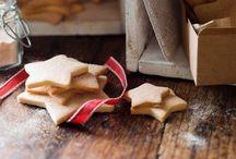 Receptek - cookies