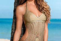 beach-wear