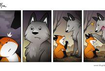 Fox Story