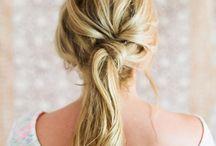 hårfrisyre-tips til langt hår