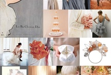 Wedding Ideas / by Hailey Angela