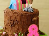 Alivias Birthday Ideas :)  / by Jenna Allender
