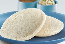 Irresistible Idlis / The favorite snack and breakfast of many! The yummy and irresistible Idli!