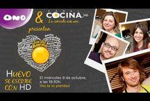 Eventos gastronómicos / by Canal Cocina