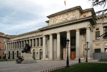 Museo del Prado di Madrid / Informazioni sul museo del Prado di Madrid