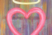Hearts and stuff