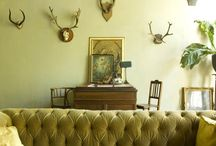 General Interiors / Inspiration for general home interiors.
