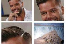 Hair / Men's haircuts