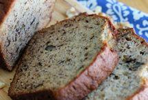 Bread / by Debbie Sasges Trail