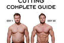 Bodybuilding / by Furious Pete