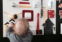 Instagram zabawki