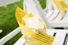 wedding ideas / by Dana Fletcher