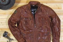 Racing Syndicate - automotive leather clothing / Leather car jackets, car driving gloves, leather travel bags
