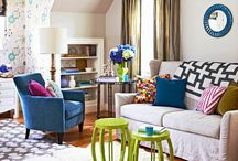 COLORFUL ECLECTIC