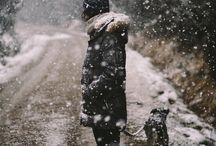l'hiver ❤️