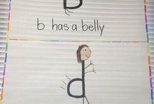 Homeschool: Phonics.Spelling.Reading