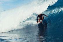 Surfin' gifs ╰➢╮