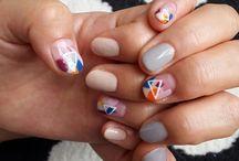 My Nail history / my nail history