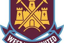 Gwiazdy & WEST HAM  UNITED