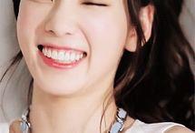 Taeyeon gif