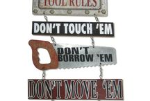 gereedschap regels