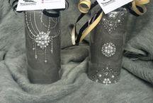 Presents / Kaarsen geschikt als uniek cadeau