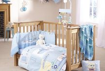 Ahoy Boy's Nursery Bedding / 0