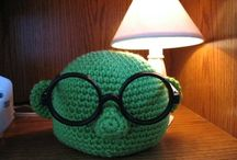 Crochet-ideas