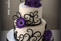 Cakes / by Twyla Moore