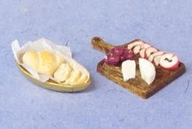 Appetizers / Start the miniature meal right.