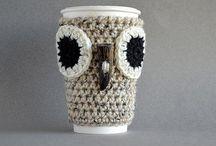 Coffee cosy