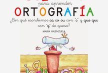 cuentos y ortogrfia