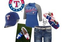 Baseball/softball mom gear / by Amanda Whiteland