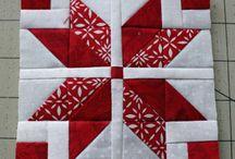 Moni Nordic Quilt Along