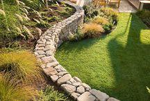 Rockwell garden