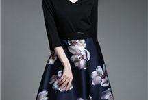 ファッション w
